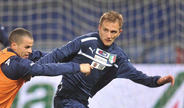 Fußball-EM 2012: Wettskandal erreicht Squadra Azzurra (Foto)