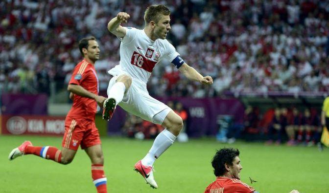 Fußball-EM weiter oben (Foto)
