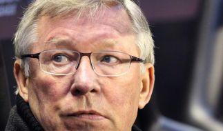 Fußball-Europa lacht über die Manchester-Giganten (Foto)