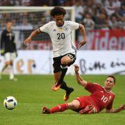 2:0 gegen Ungarn! Weltmeister Deutschland weckt EM-Vorfreude (Foto)