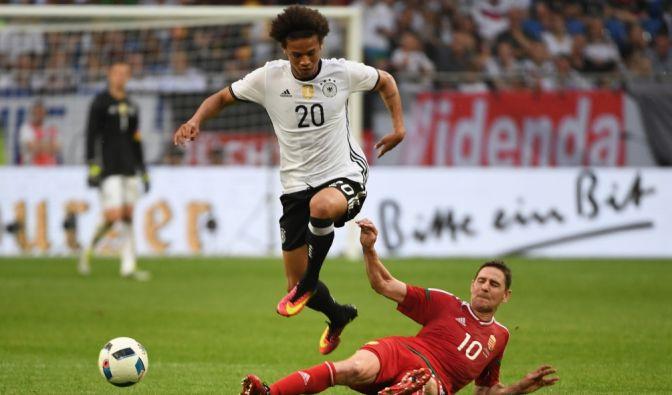 länderspiel deutschland gegen ungarn