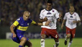 Fußball paradox: Spiel um Titel - und gegen Abstieg (Foto)