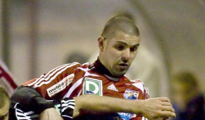 Fußball-Profi Mario Bigoni tot aufgefunden (Foto)