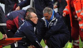 Fußball-Profi Morosini stirbt nach Herzinfarkt (Foto)