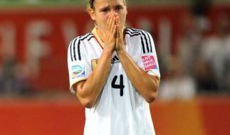 Fussball-WM: Deutschland - Japan (Foto)