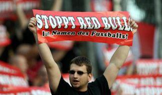 Fußball zwischen Tradition und Kommerz (Foto)