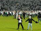 Fußballfans mischen polnischen Wahlkampf auf (Foto)