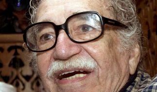 Gabriel García Márquez wird 85 (Foto)