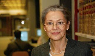 Gabriele Beger (Foto)