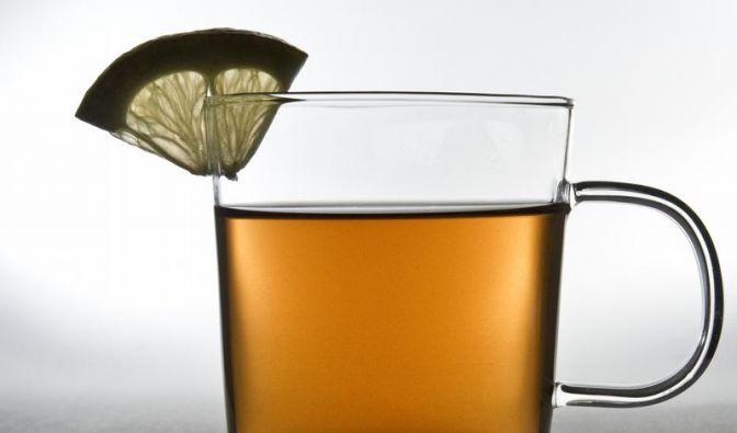 Galgant eignet sich für aromatischen Tee (Foto)