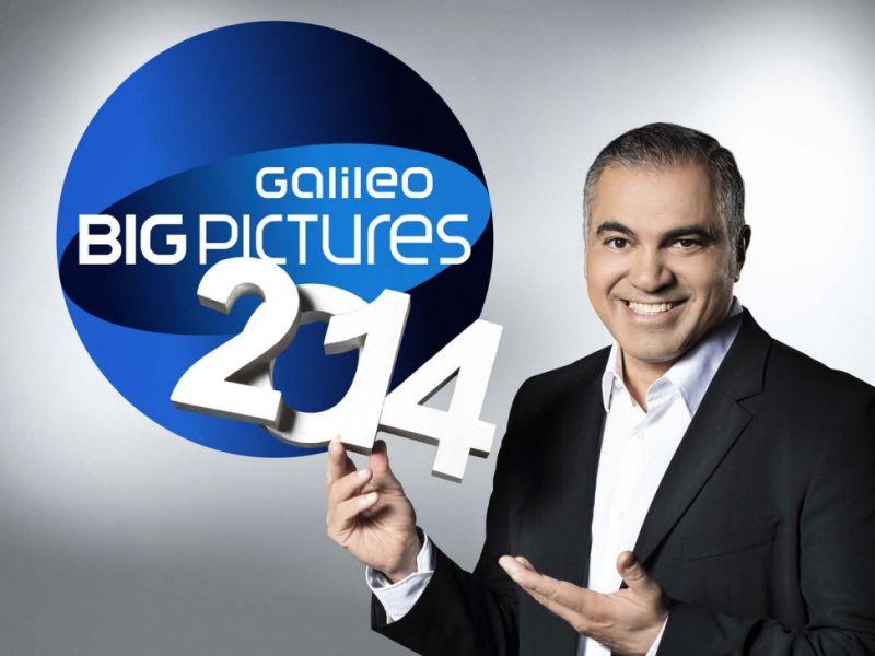Galileo Big Pictures Wiederholung