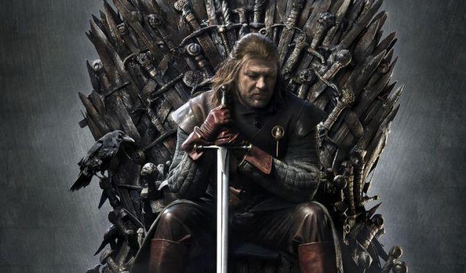 «Game of Thrones»: Fantasy-Epos bei RTL II (Foto)