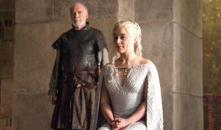 Game of Thrones - Das Lied von Eis und Feuer: In Meereen muss sich Daenerys (Emilia Clarke) als Herrschwerin beweisen. (Foto)