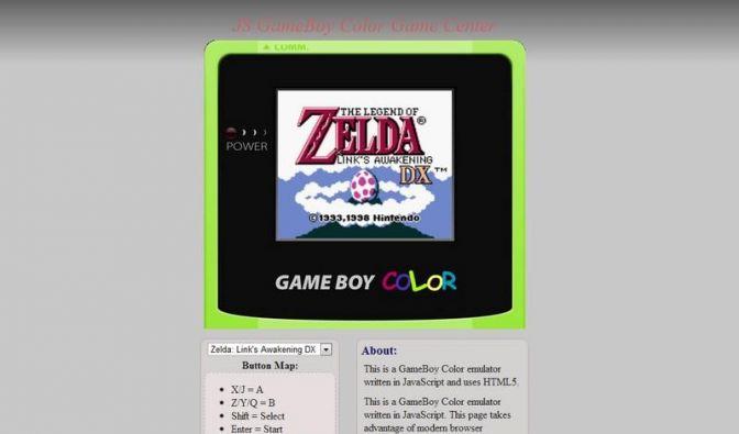GameBoy-Spiele kostenlos im Browser spielen (Foto)