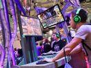 Gamescom 2011 (Foto)