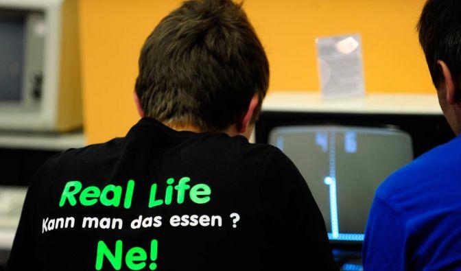 Gamescom 2012 (Foto)