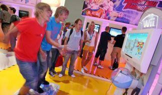 Gamescom (Foto)