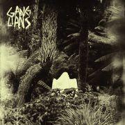 Still Living ist das zweite Album der US-Band Ganglians.