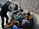 Ganz Deutschland gefroren - und es wird noch kälter (Foto)