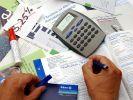 Garantiezins für Lebensversicherungen sinkt erst 2012 (Foto)