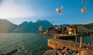 Gardasee (Foto)