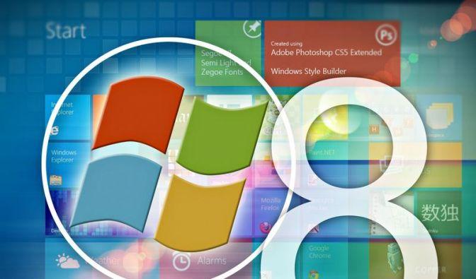 Gartner: Windows 8 für Microsoft riskante Herausforderung (Foto)