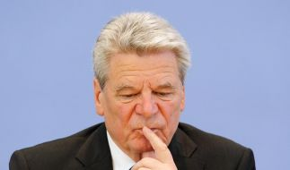Gauck-Kandidatur macht Präsidentenwahl spannend (Foto)