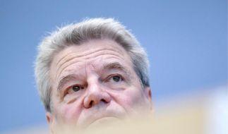 Gauck (Foto)