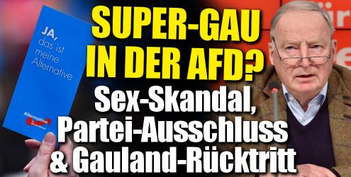 Vor der Bundestagswahl
