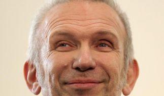 Gaultier erhält Persönlichkeitspreis (Foto)