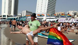 Gay Travel (Foto)