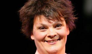 Gayle Tufts findet Spargelsaison typisch deutsch (Foto)