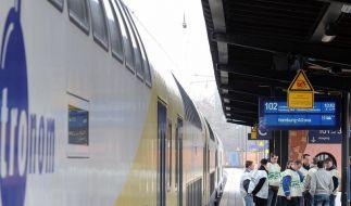 GDL beendet 48-Stunden-Streik bei Bahn-Konkurrenz (Foto)