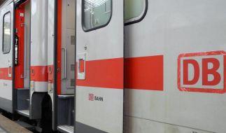 GDL kündigt bundesweiten Streik bei Bahnen an (Foto)