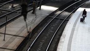 GDL will Bahn-Wettbewerber erneut bestreiken (Foto)