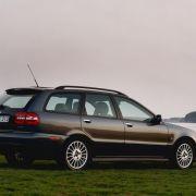 Gebrauchtwagen: Volvo S40/V40 ist verschleißanfällig (Foto)