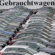 Gebrauchtwagenkauf: Fahrzeug unabhängig prüfen lassen (Foto)