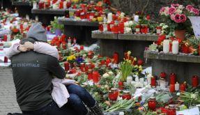 Gedenken an die Opfer von Winnenden (Foto)