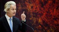 Geert Wilders will die Niederlande ent-islamisieren. (Foto)