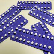 Gefahren Anti-Baby-Pille. (Foto)