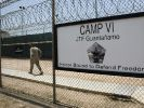 Gefangenenlager Guantànamo (Foto)