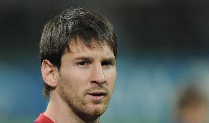 Gegen Ibrahimovic: Barça setzt auf Torjäger Messi (Foto)