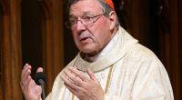 Gegen den australischen Kurienkardinal George Pell - einen der höchsten Würdenträger im Vatikan - ist wegen Missbrauchsvorwürfen in seiner Heimat ein Ermittlungsverfahren eingeleitet worden. (Foto)