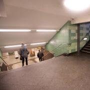 Gegen den mutmaßlichen Berliner U-Bahn-Treter ist Anklage erhoben worden. (Foto)