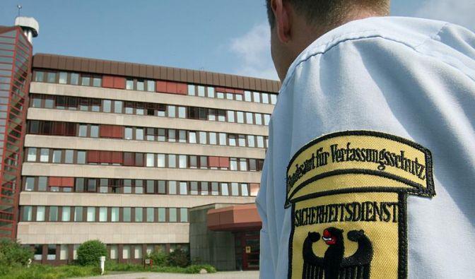 Geheimdienste sammeln Millionen Daten - Kritik von FDP (Foto)