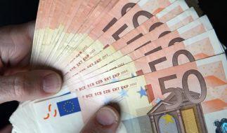 Geheime Geschäfte in Steueroasen enttarnt (Foto)