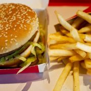 Burger-Mysterium! Geheime Menüs dank spezieller Codes (Foto)