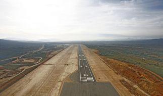 Geisterflughafen (Foto)