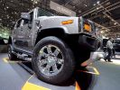 Geländewagen-Marke Hummer geht an Chinesen (Foto)
