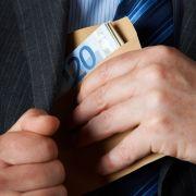 3000 Euro-Fund! Würden Sie es abgeben oder nicht? (Foto)